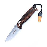 Нож Ganzo G7412-WD1-WS