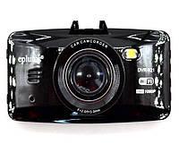 Автомобільний відеореєстратор з камерою заднього виду Eplutus DVR-921 Wi-Fi
