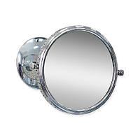 """Зеркало увеличительное настенное 6"""""""