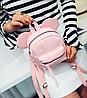 Сказочные мини рюкзаки с ушками, Мики Маус, фото 5