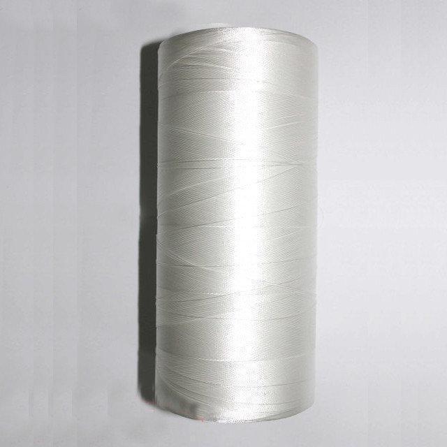 Нитка капроновая 29 текс (Ø 0.66 мм) 2в3 ➜ 1000 гр х 5400 м ➜ Посадочная нить ➜ Поліамідні нитки