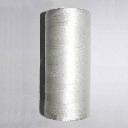 Нитка капроновая 29 текс (Ø 0.66 мм) 2в3 ➜ 1000 гр х 5400 м ➜ Посадочная нить ➜ Поліамідні нитки, фото 2