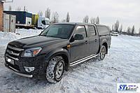 Пороги  Ford Ranger 1995-2011 /Ø50