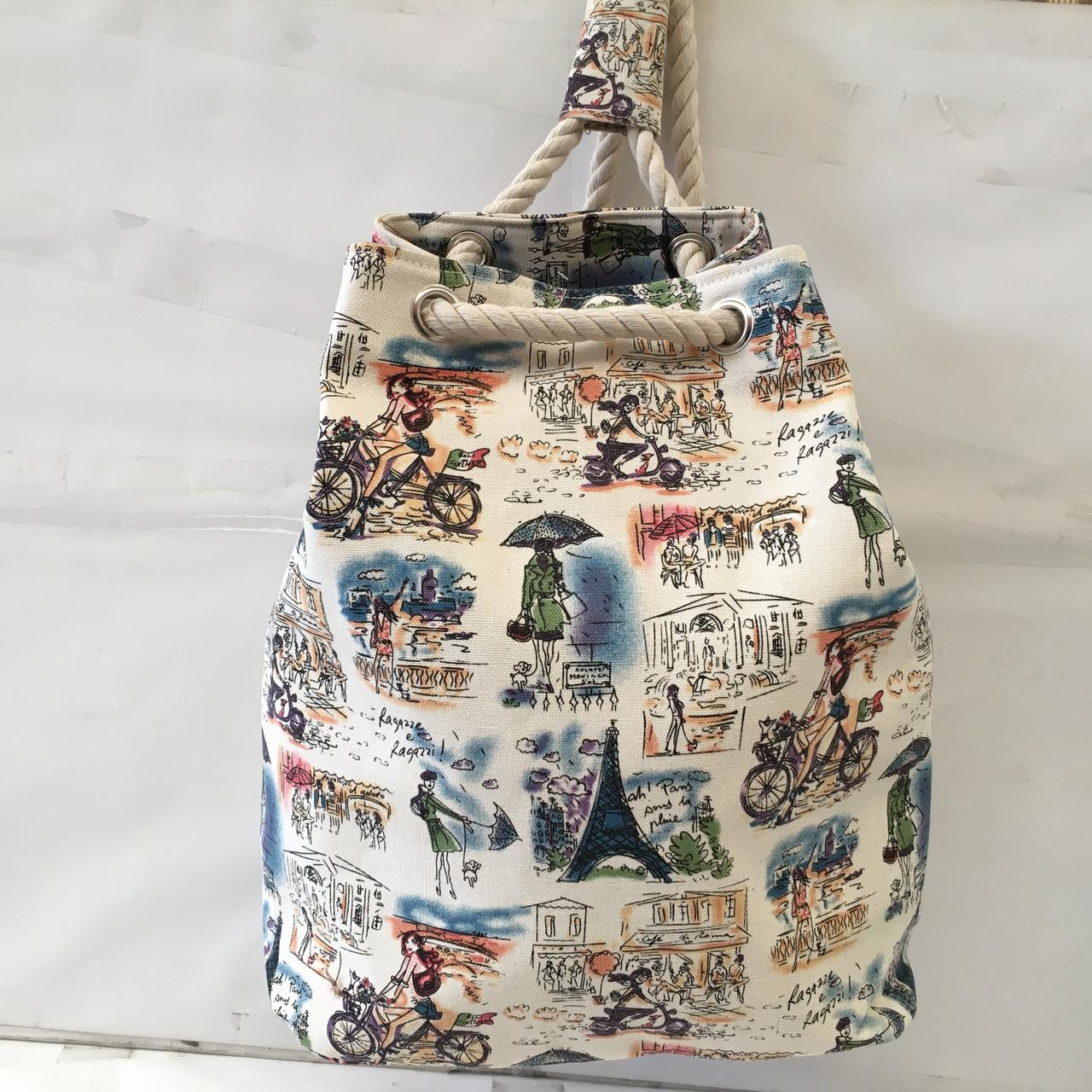 1c4d0979a75c Пляжная летняя сумка рюкзак Индия оптом : продажа, цена в Харькове ...