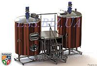 Мини пивоварня купить скидки что купить универсальный самогонный аппарат