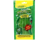 Желейные конфеты Sticks Apple яблоко Woogie 85 g, фото 1