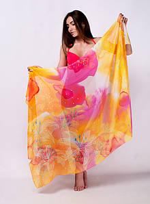 Парео, пляжный платок, 901
