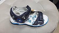 Летняя детская обувь для мальчиков фирмы B&G