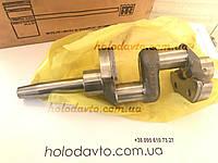 Коленвал Оригинал компрессора Thermo King  X430 SB, SMX / TDI, TDII, RDII / SL100, SL200, SL300 ; 22-655, фото 1