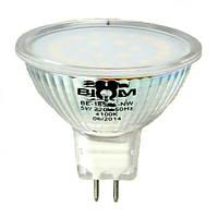 Светодиодные лампы Biom (G4, G9, E14, E27, GU5.3)