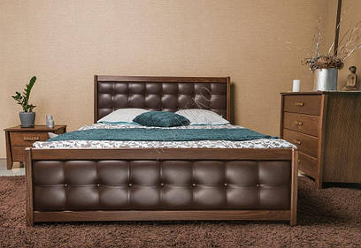 Красивые кровати, Кровать Сити Premium С Ящиками