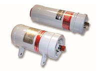 Гидроаккумулятор Eaton для авиатехники