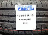 195/55 R15 85V Летние шины PROFIL  AQUA RACE