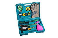 Набор инструментов для сада из 9 предметов
