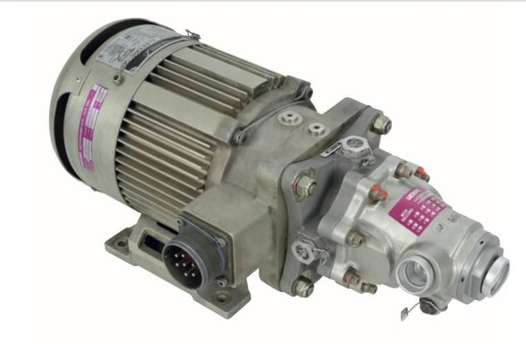 Двигатель с воздушным охлаждением Eaton для авиатехники MPEV3-019-2