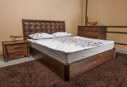 Кровать с подъемным механизмом, Кровать Сити Premium С Подъемной Рамой