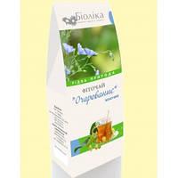 """Чай  для женщин """"Очарование""""  для уменьшения климактерических проявлений"""