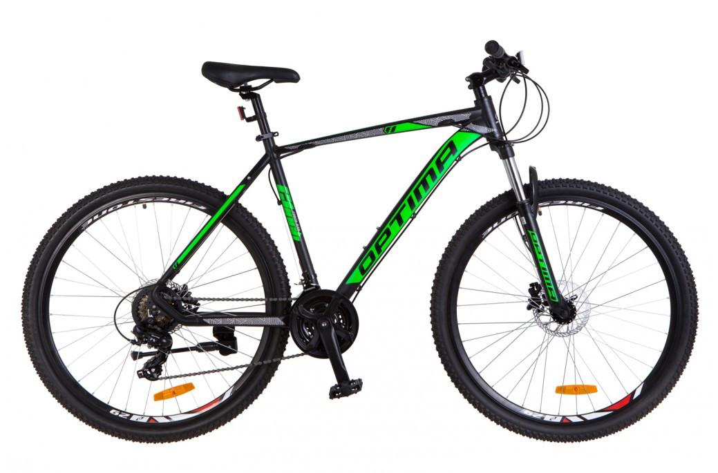 Велосипед горный мужской 29