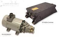 Аварийная гидравлическая система Eaton для авиатехники, фото 1