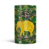 Чай зеленый заварной Sir Adalbert's Soursop Green 110г Шри Ланка