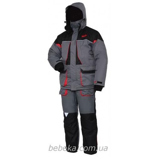 Зимний костюм Norfin Arctic Red New (42210) - ЧП «Денисов» Товары для рыбалки и отдыха в Киеве