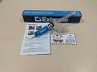 Герметик для холодильных систем (устранение протечек фреона) 12мл с адаптерами Extreme TR1062.L.J9.S2 Errecom
