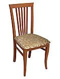 Деревянный стул Милан Н, фото 2