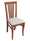 Деревянный стул Милан Н, фото 3