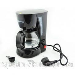 Капельная кофеварка DOMOTEC MS-0707 кофе машина am