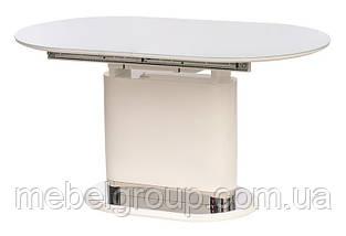 Стіл ТМ-56 білий 140/180x80, фото 3