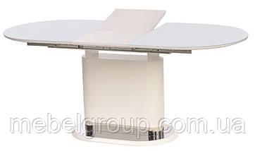 Стіл ТМ-56 білий 140/180x80, фото 2