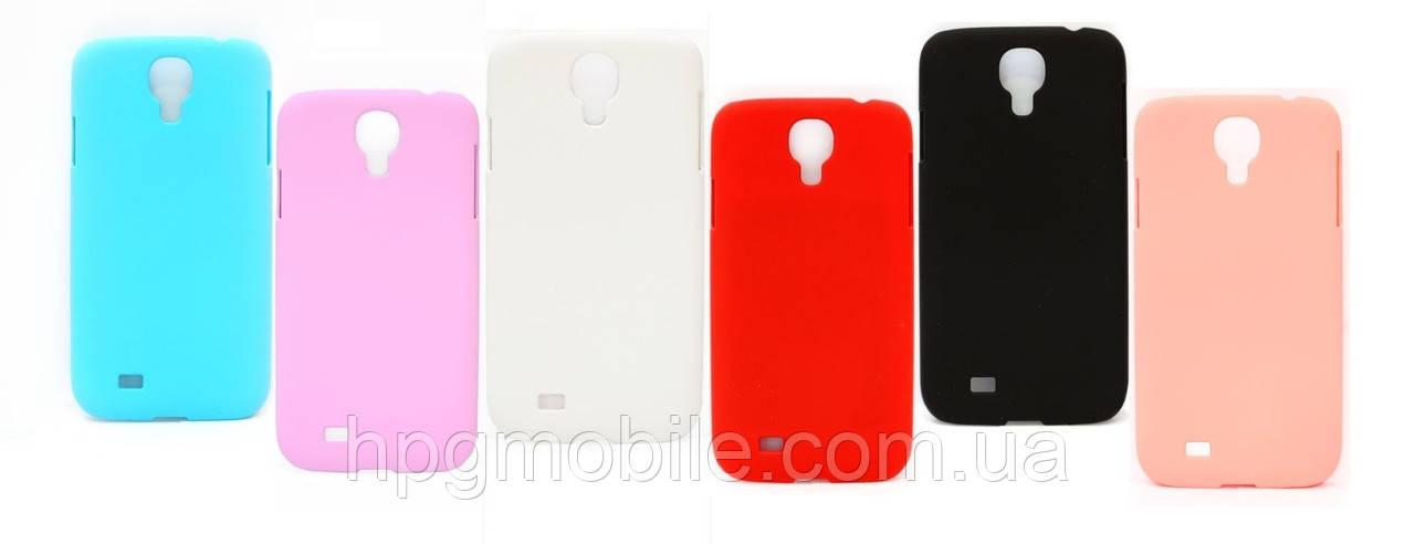 Чехол для Nokia Lumia 710 - HPG Plastic cover, пластиковый