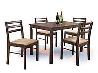 Столовий Комплект кухонний обідній New Starter Halmar