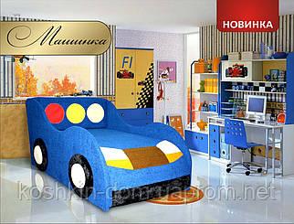 """Диван малютка """"Машинка"""" (дитячий диван)"""