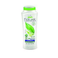 Гипоалергенный шампунь для нормальных, тонких и окрашенных волос Winni's Naturel Shampoo 250 ml