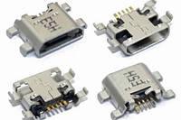 Разьем зарядки (коннектор) Huawei P7-L10 Ascend/G8