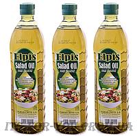 Греческое оливковое масло для салатов Salad Oil 1л Оливкова олія