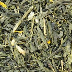 Зеленый чай «Цветущая сакура»