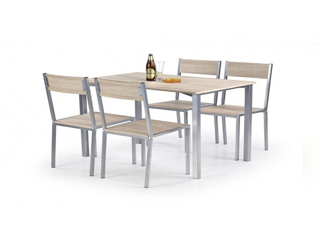 Столовий Комплект кухонний обідній Ralph Halmar