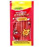 Желейные конфеты Sticks Strawberry клубника Woogie 85 g
