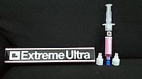 Герметик для устранениятечи фреона R134 (6мл) с адаптерами (3шт) Extreme Ultra TR1163.AL.M2.S2Errecom