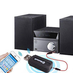 Bluetooth приемник с телефона - передача на 3.5 мм/ресивер (Receiver) Аудио, передача звука