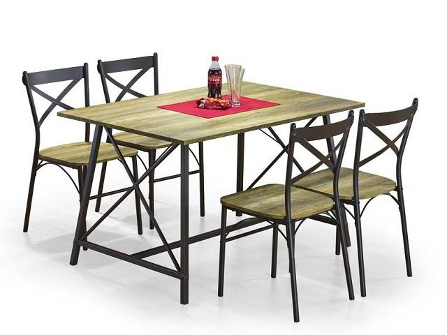 Столовий Комплект кухонний обідній Reliant Halmar