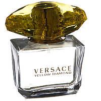 Духи женские VERSACE Introduces yellow diamond 100 мл (реплика)