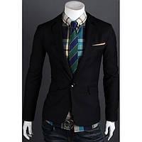 Мужской классический пиджак разные цвета (качество+), фото 1