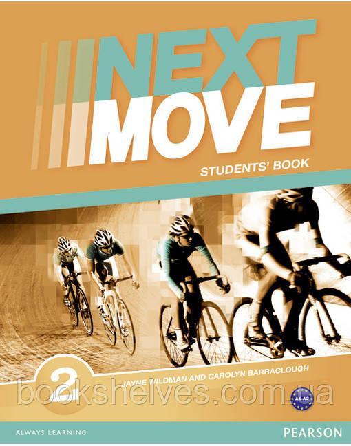 Next Move 2 Student's Book
