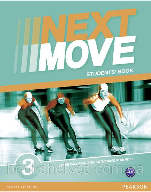 Next Move 3 Student's Book