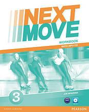 Next Move 3 WorkBook+CD