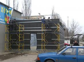 Магазин, с. Каролино-Бугаз, Одесская обл. 8