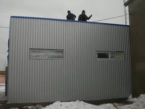 Магазин, с. Каролино-Бугаз, Одесская обл. 17